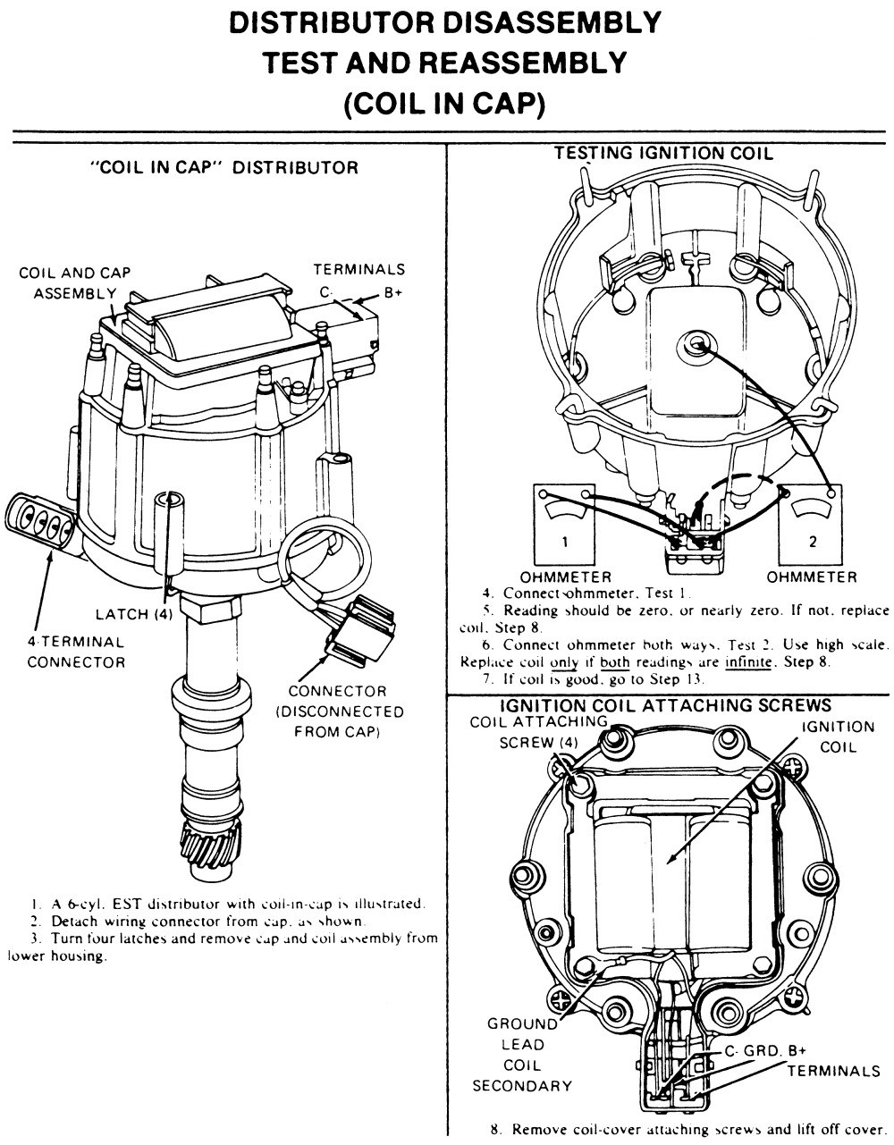 medium resolution of gm hei distributor wiring diagram only wiring diagram todays rh 13 12 3 gealeague today 1984 chevy 454 hei distributor wiring gm hei wiring schematic