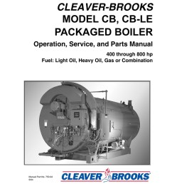 cleaver brooks wiring diagram [ 791 x 1024 Pixel ]