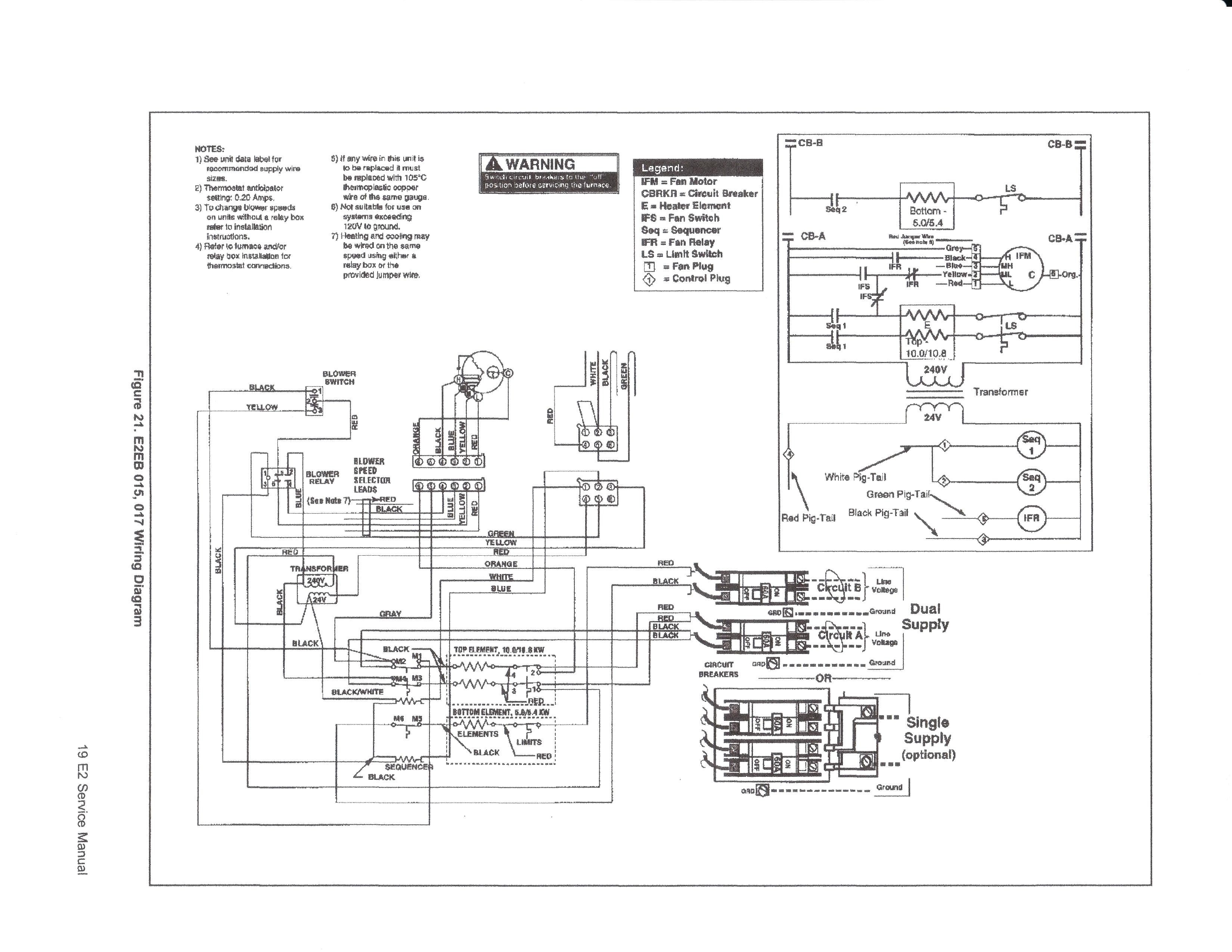 Ge Gas Furnace Schematic