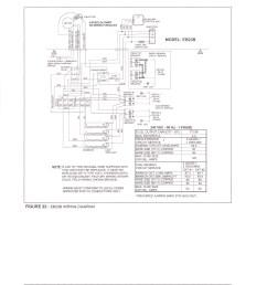 coleman evcon furnace wiring diagram [ 2549 x 3299 Pixel ]