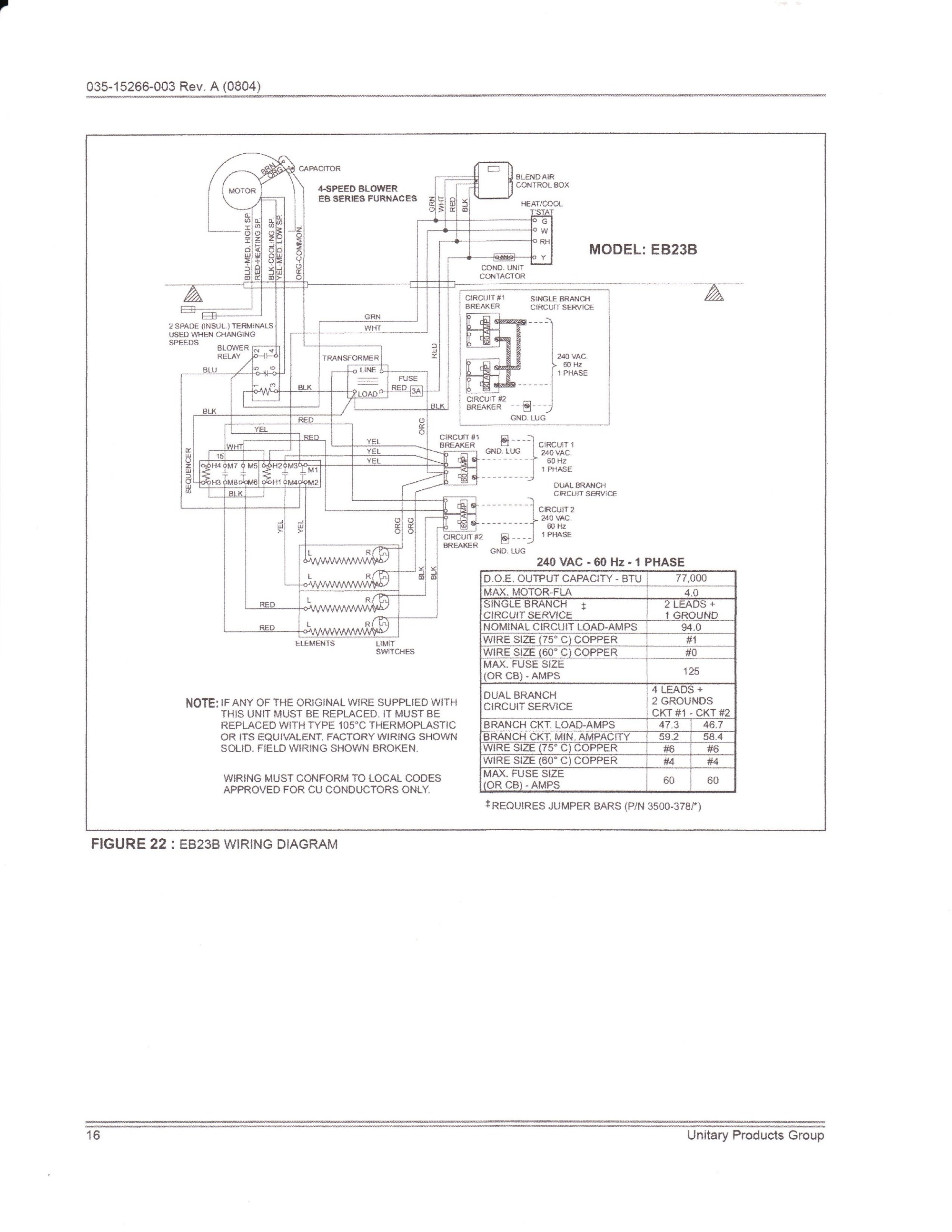 hight resolution of coleman evcon furnace wiring diagram