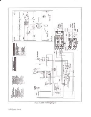 Coleman Evcon Furnace Wiring Diagram   Free Wiring Diagram