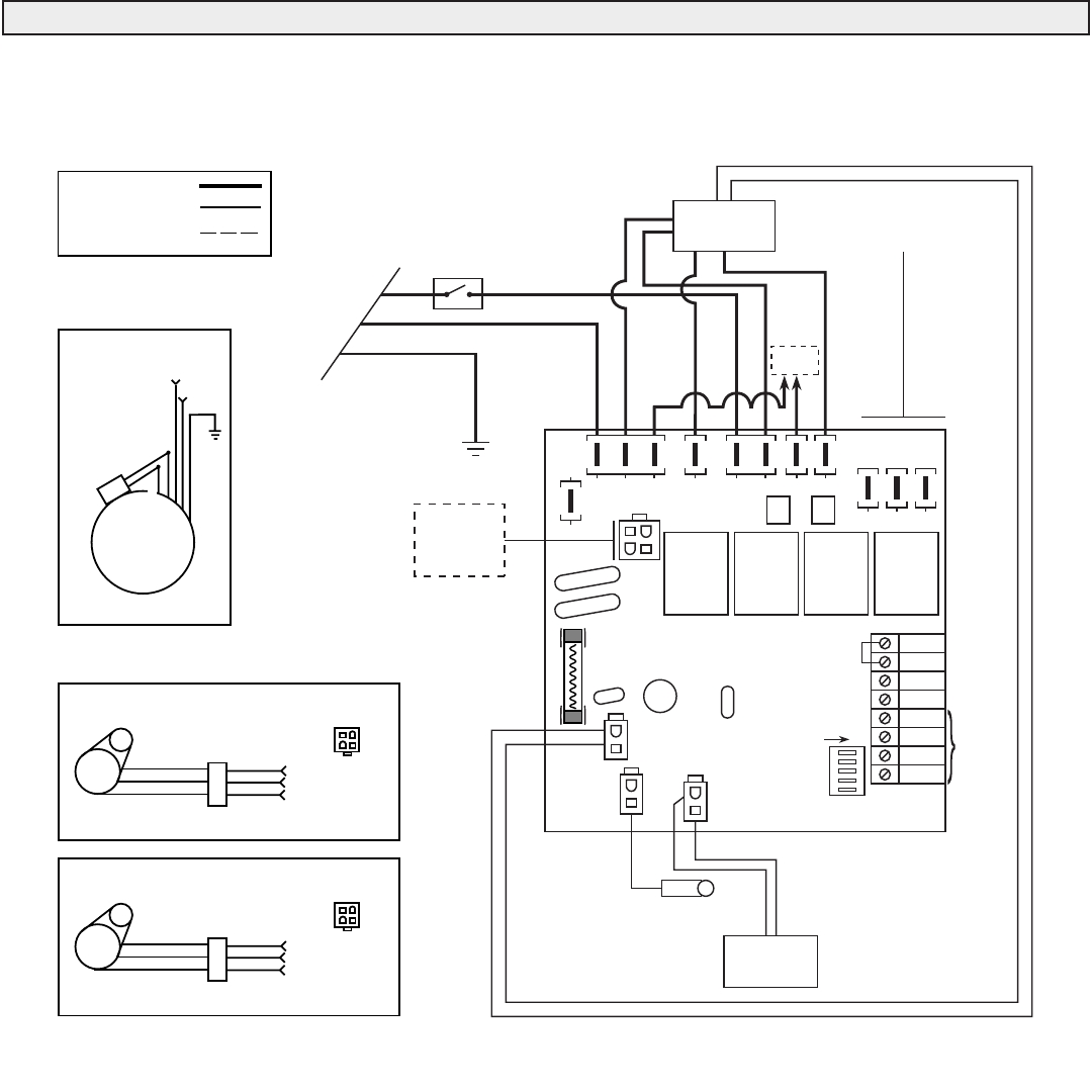 Industrial Electrical Diagram