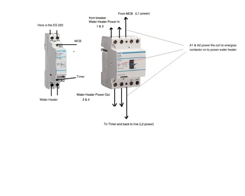 small resolution of contactor wiring diagram a1 a2 contactor wiring diagram 3r
