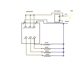 2 pole contactor wiring diagram heater cabinet wiring diagram rh wiringdiagram design hvac contactor wiring diagram 3 pole lighting contactor wiring diagram [ 1000 x 1000 Pixel ]