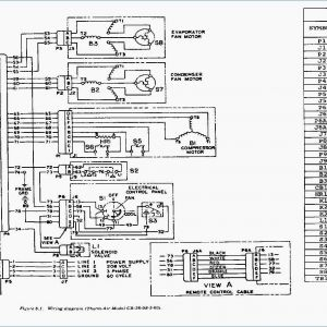 related with trane contactor wiring diagram