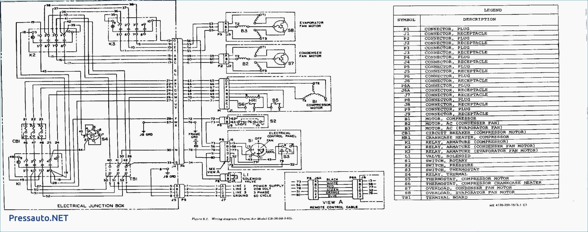hight resolution of contactor wiring diagram ac unit free wiring diagram contactor wiring diagram ac unit trane contactor wiring