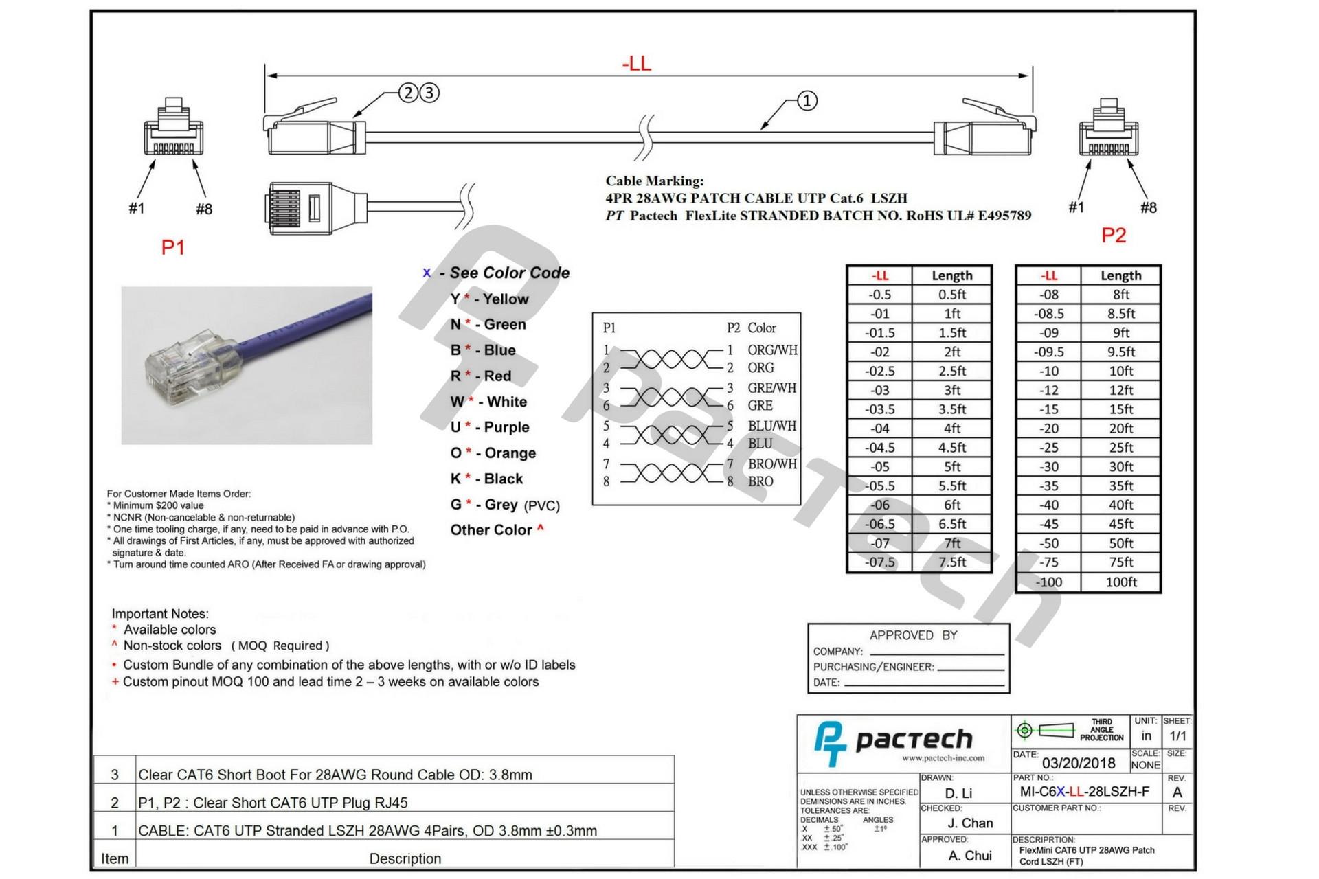 rj11 to rj45 wire diagram
