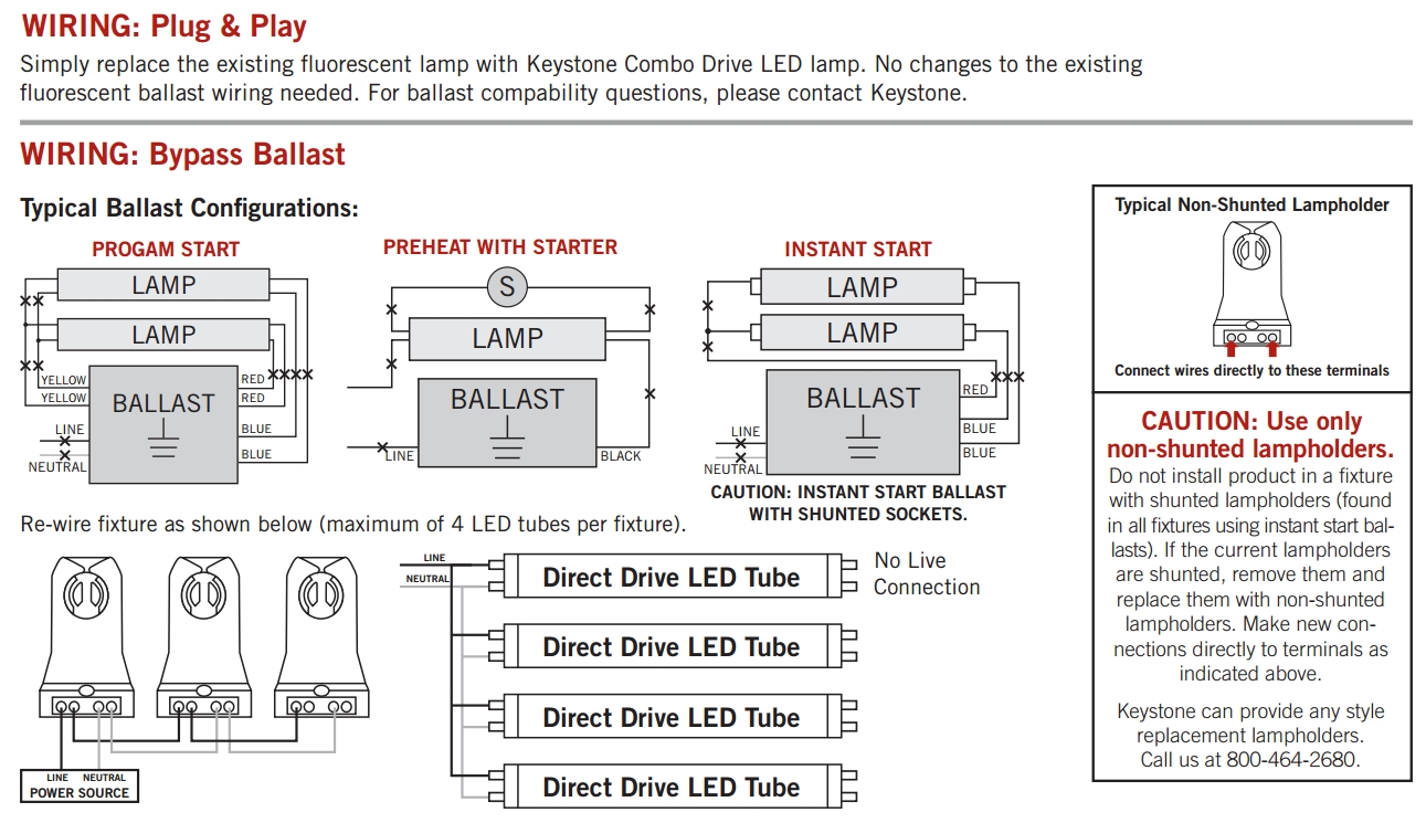 hight resolution of convert t12 to t8 wiring diagram ballast bypass wiring diagram inspirational t8 ballast wiring rh bypass wiring diagram 2 lamp
