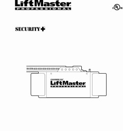craftsman 1 2 hp garage door opener wiring diagram wiring diagram craftsman 1 2 hp [ 1101 x 1482 Pixel ]