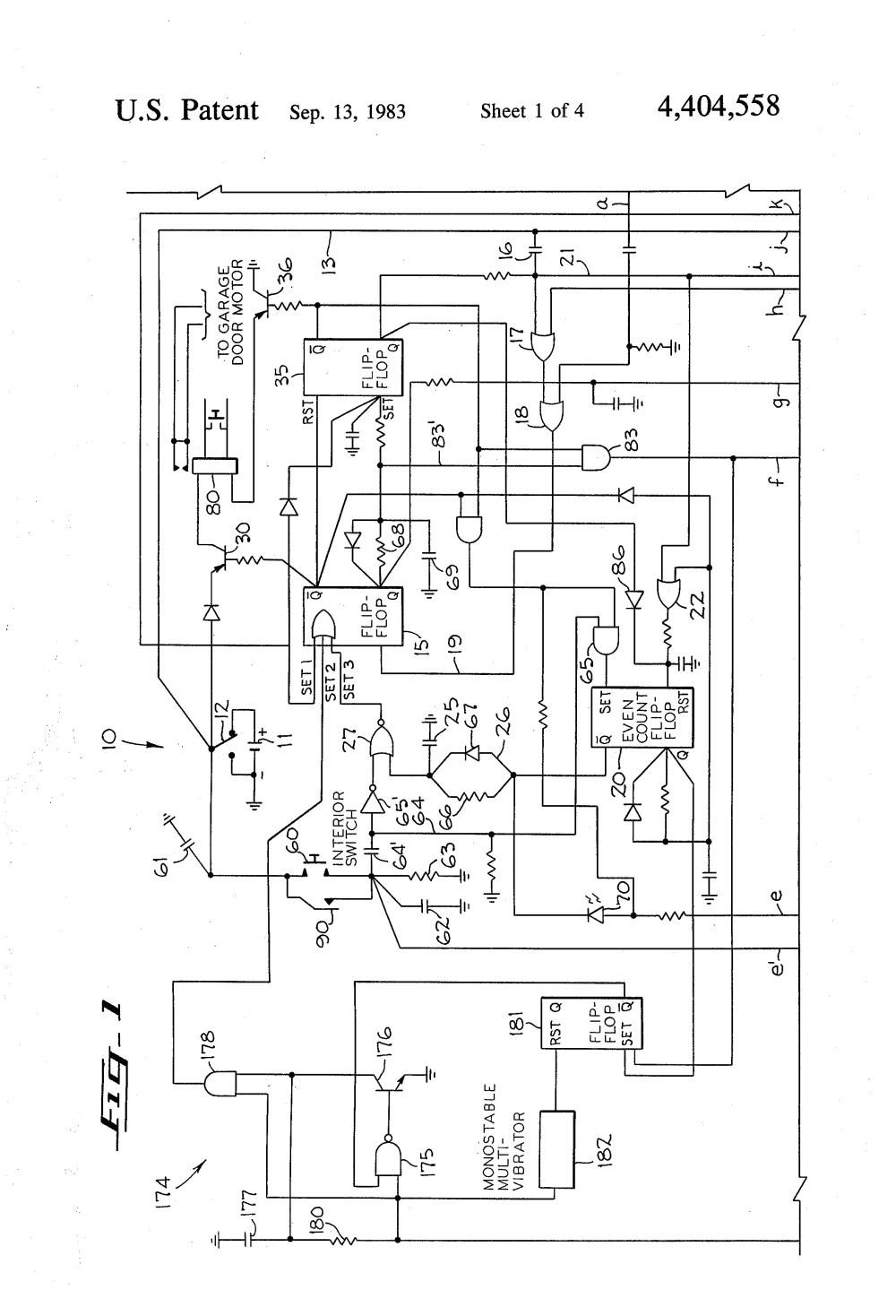 medium resolution of craftsman garage door opener sensor wiring diagram craftsman garage door opener sensor wiring diagram best