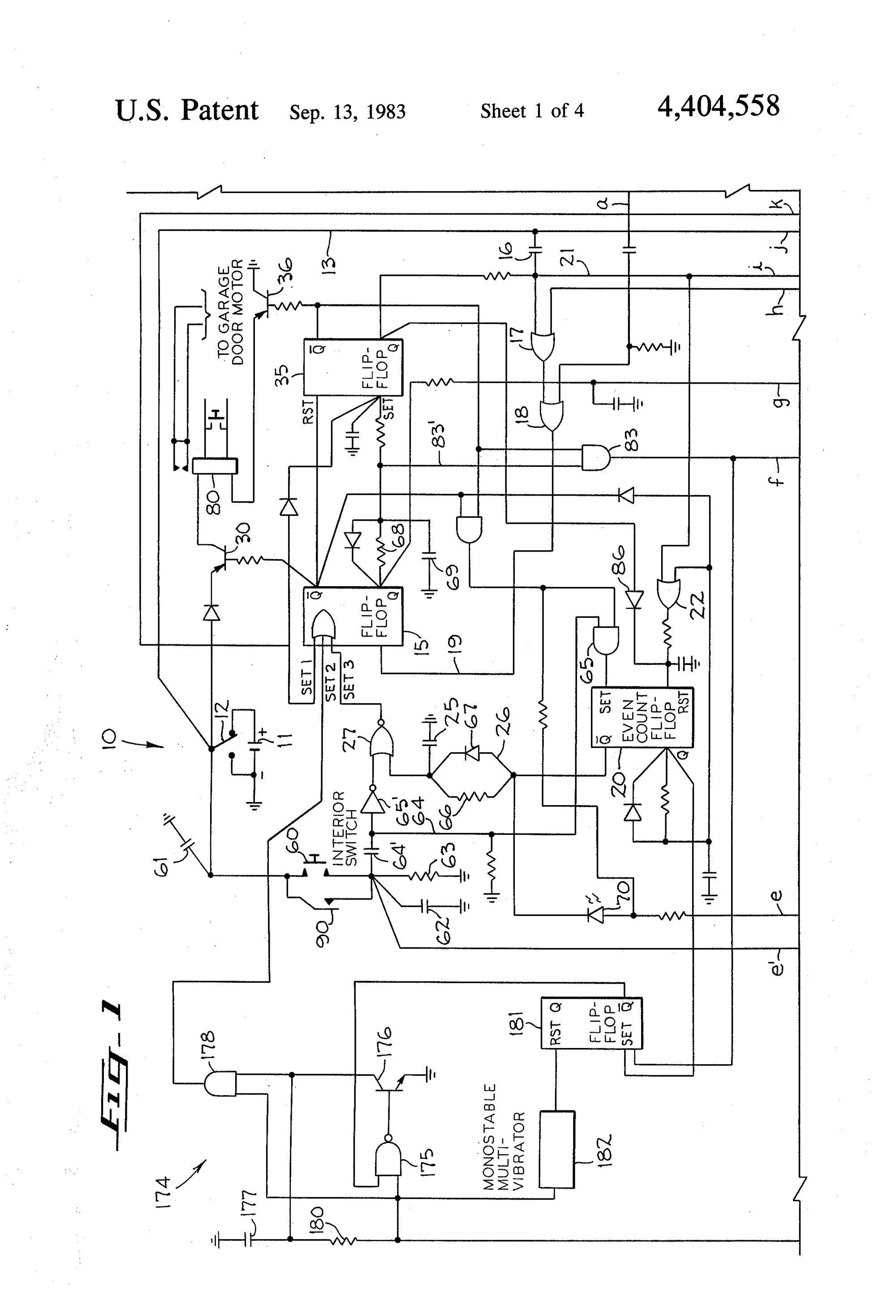 hight resolution of craftsman garage door opener sensor wiring diagram craftsman garage door opener sensor wiring diagram best