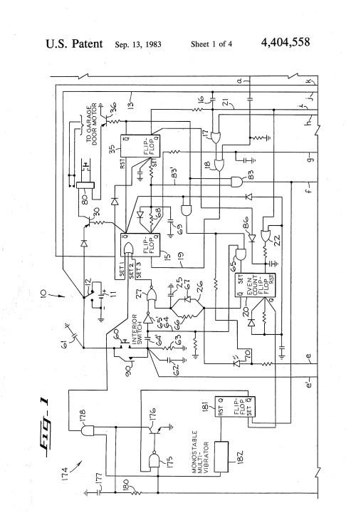 small resolution of craftsman garage door opener sensor wiring diagram craftsman garage door opener sensor wiring diagram best