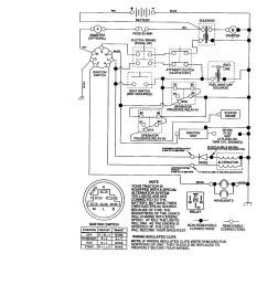craftsman lawn mower model 917 wiring diagram wiring diagram for kohler mand new 917 craftsman [ 1696 x 2200 Pixel ]