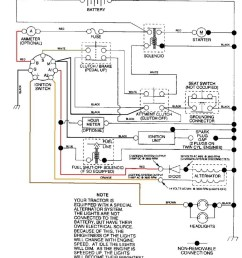 tractor electrical diagram wiring diagrams yanmar alternator wiring diagram lawn mower wiring electrical wiring library international [ 776 x 1023 Pixel ]