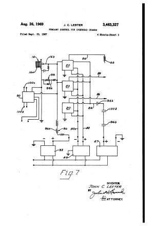 Crane Pendant Wiring Diagram | Free Wiring Diagram