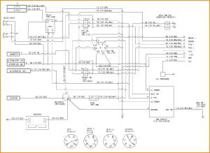 Cub Cadet Wiring Diagram Series 2000 | Free Wiring Diagram