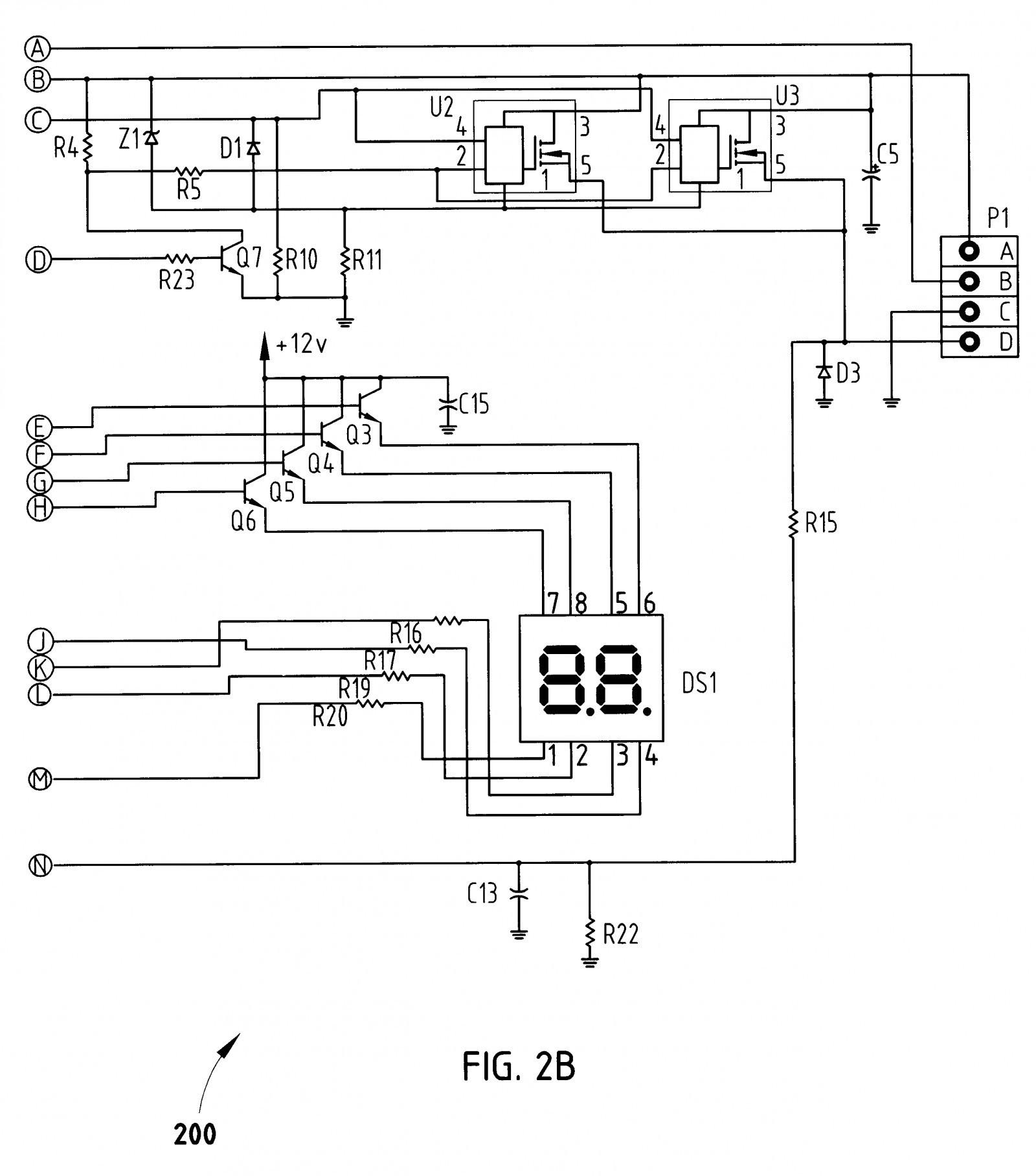 wiring diagram for caravan electric brakes