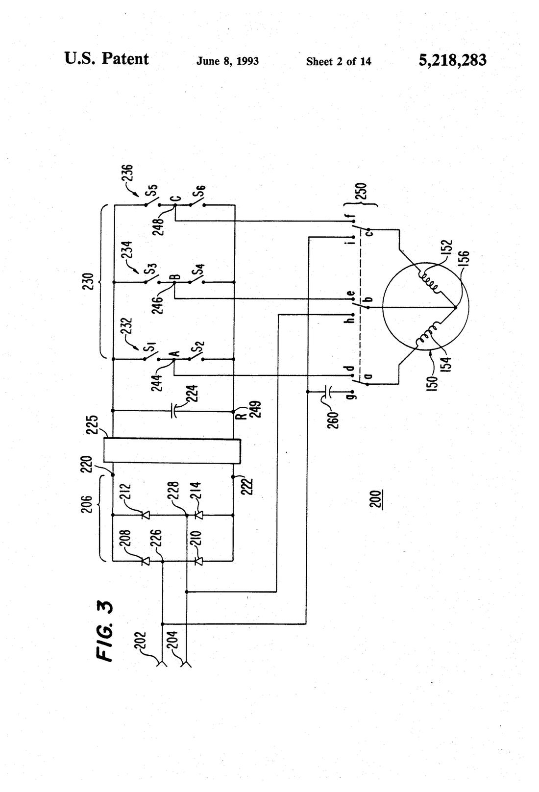 eaton magnetic starter wiring diagram