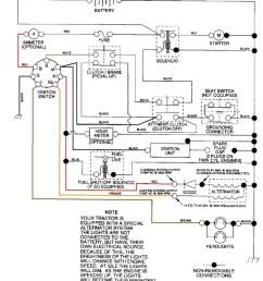 cycle electric generator wiring diagram craftsman riding mower electrical diagram 17q [ 776 x 1023 Pixel ]