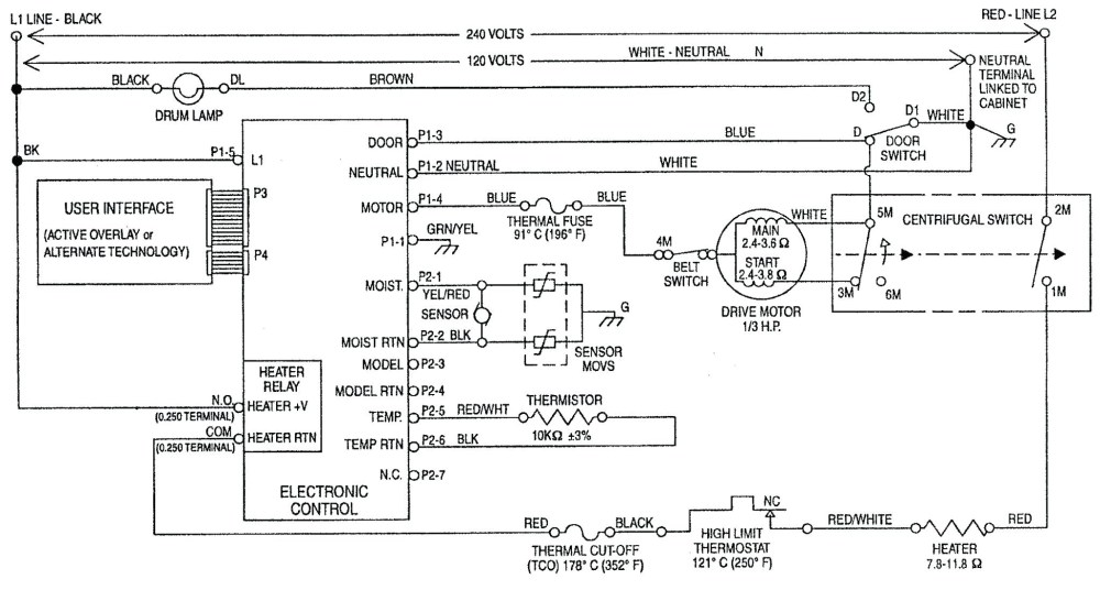 medium resolution of dart controls 250 series wiring diagram ge dryer wiring diagram timer electric free download car