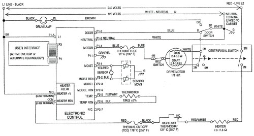 small resolution of dart controls 250 series wiring diagram ge dryer wiring diagram timer electric free download car