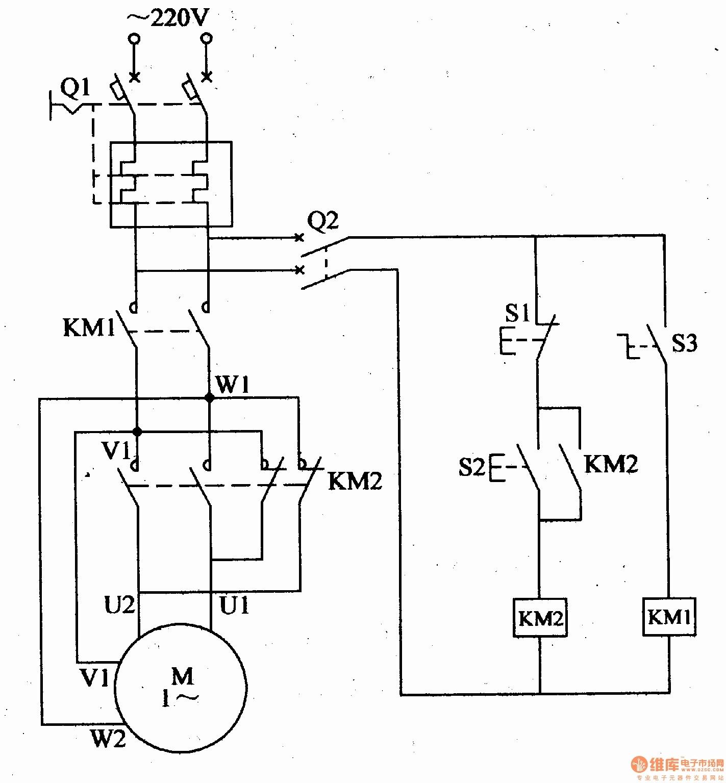 Wiring Capacitor Motor
