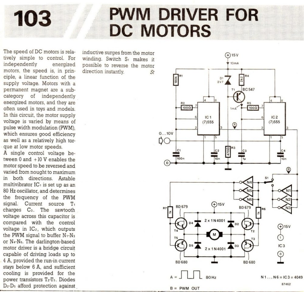 medium resolution of dayton dc speed control wiring diagram wiring diagram simple motor speed controller circuit electronicrojects treadmill