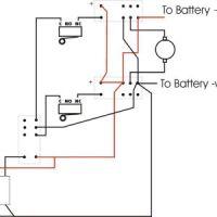 √ Dc Winch Motor Wiring Diagrams   Winch Motor Wiring Diagram Ramsey Dc Wiring Diagram on