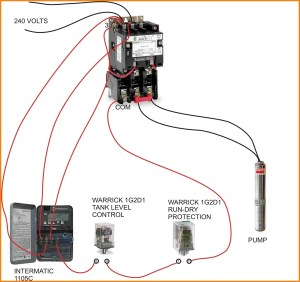 Definite Purpose Contactor Wiring Diagram | Free Wiring
