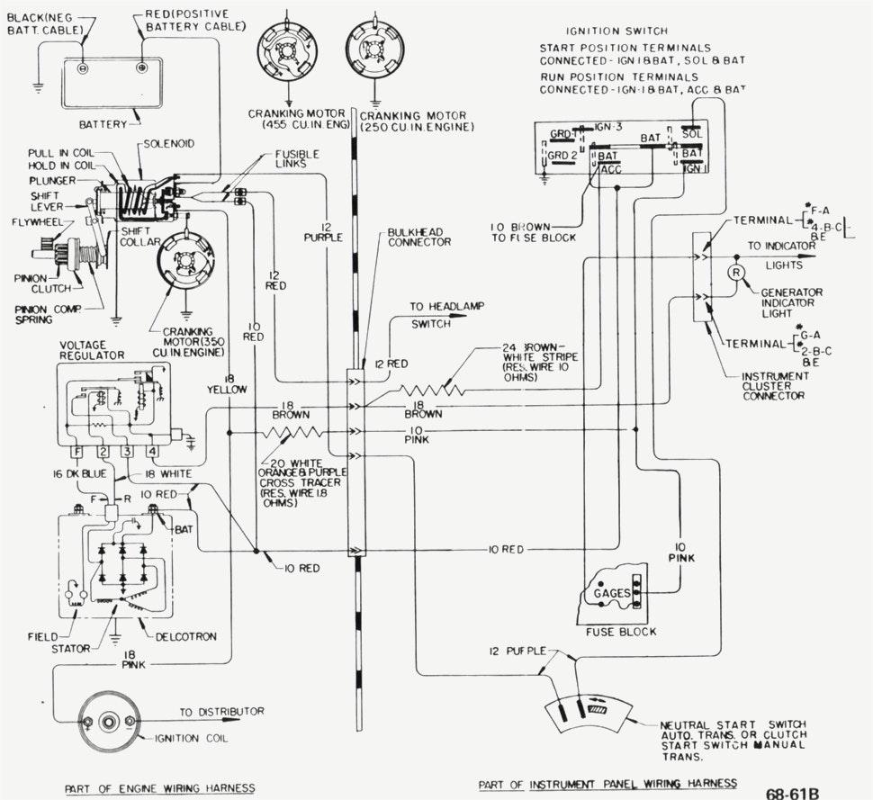 [DIAGRAM] Remy Delco 2 0si Alternator Wiring Diagram FULL