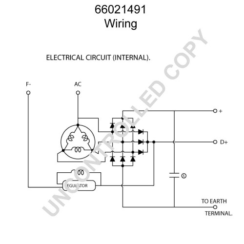 small resolution of delco alternator wiring schematic