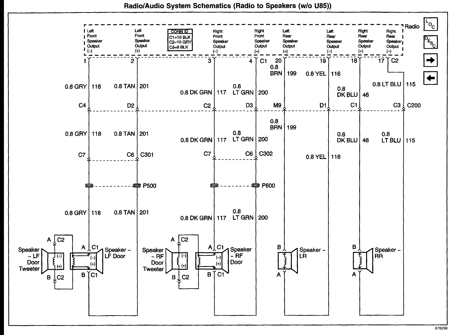 hight resolution of delco stereo wiring diagram delco stereo wiring diagram 1989 f150 radio wiring diagram fresh new