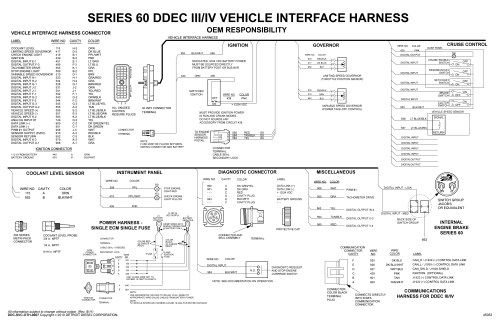 small resolution of  detroit sel series 60 wiring diagram free wiring diagram on kenworth wiring diagram