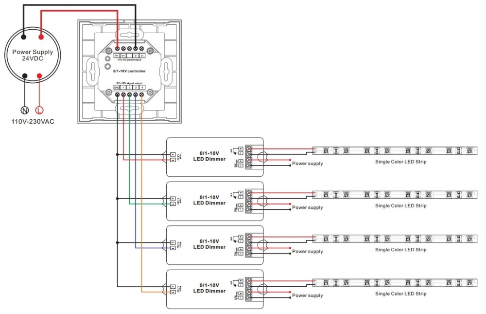 medium resolution of dimming ballast wiring diagram wiring diagram 0 10v dimmer new touch panel sr 2830a 1