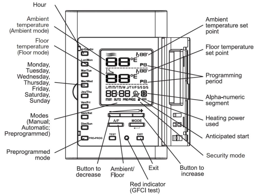 medium resolution of  nuheat wiring diagram wiring diagram schematics on