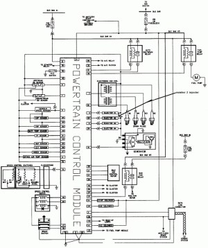 Dodge Neon Wiring Diagram | Free Wiring Diagram