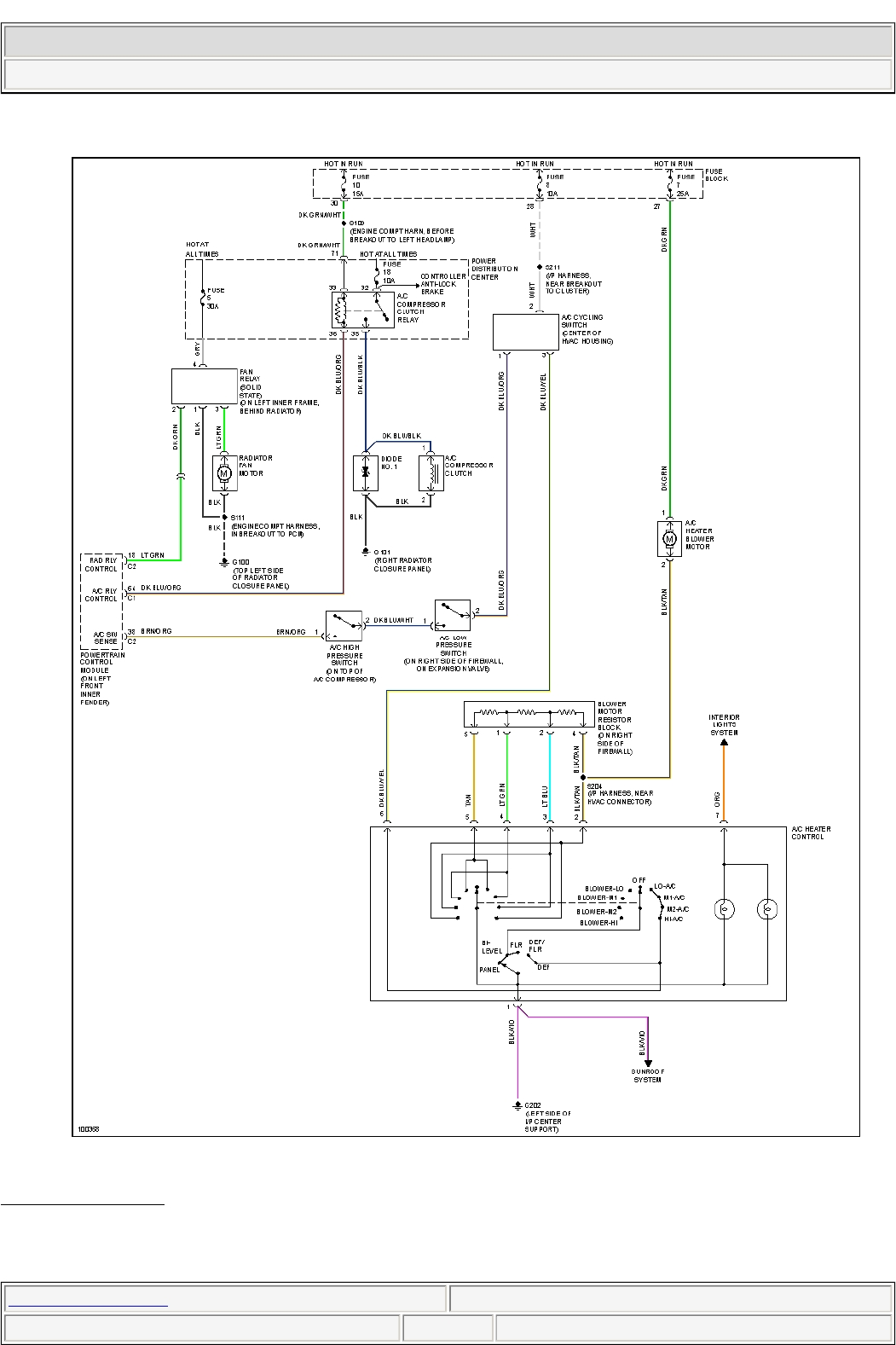 hight resolution of 1996 plymouth neon wiring diagram