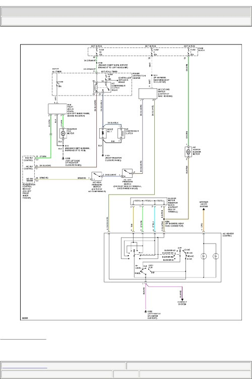 small resolution of 1996 plymouth neon wiring diagram