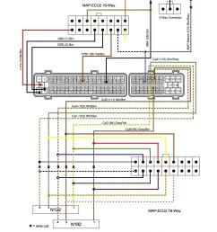 2007 dodge nitro 37 serpentine belt diagram schematic diagram2007 dodge grand caravan wiring diagrams best wiring [ 1239 x 1754 Pixel ]