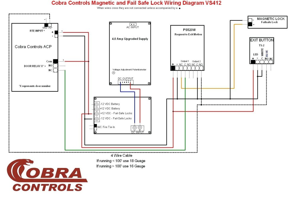medium resolution of door access control wiring diagram door access control system wiring diagram unique amazing 2wire proximity