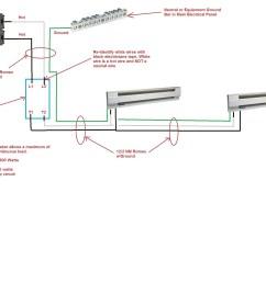 double pole circuit breaker wiring diagram [ 1959 x 1470 Pixel ]