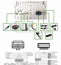 dual stereo wiring harness diagram [ 800 x 1122 Pixel ]