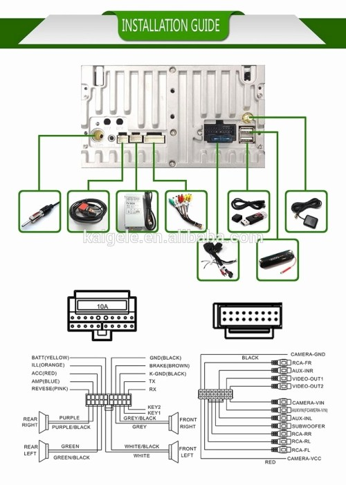 small resolution of dual stereo wiring harness diagram