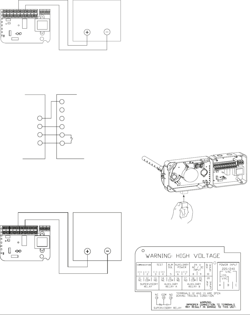 medium resolution of duct smoke detector wiring diagram free wiring diagram duct smoke detector wiring diagram duct smoke detector wiring diagram