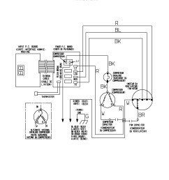 duo therm air conditioner wiring diagram [ 1700 x 2200 Pixel ]