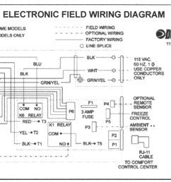 duo therm air conditioner wiring diagram [ 2400 x 1200 Pixel ]
