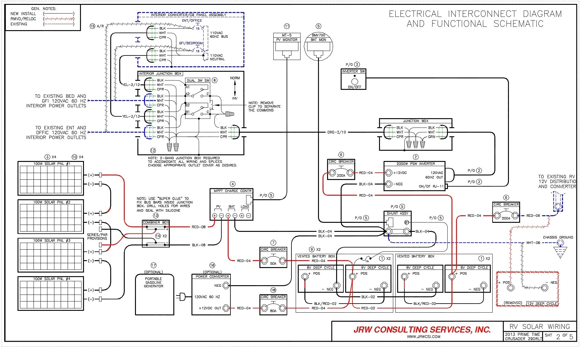 duo therm furnace wiring diagram truck lite 80800 rv air conditioner free