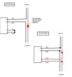 electric baseboard wiring diagram free wiring diagram fahrenheit baseboard heater wiring electric baseboard wiring diagram marley [ 1000 x 1000 Pixel ]