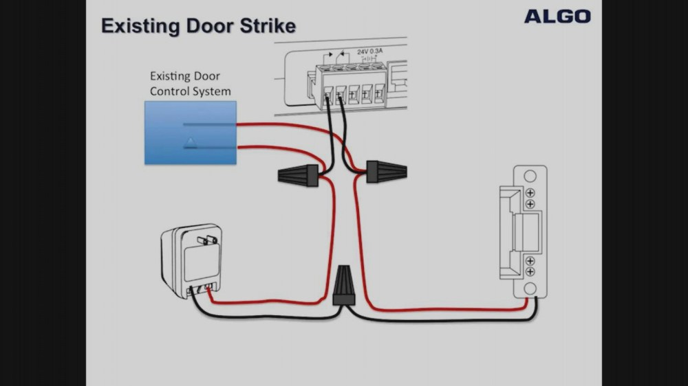 medium resolution of electric door strike wiring diagram electric strike door lock wiring diagram on garage door wire